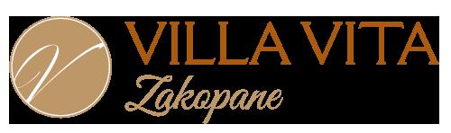 Villa Vita | pensjonat ze śniadaniem Krupówki