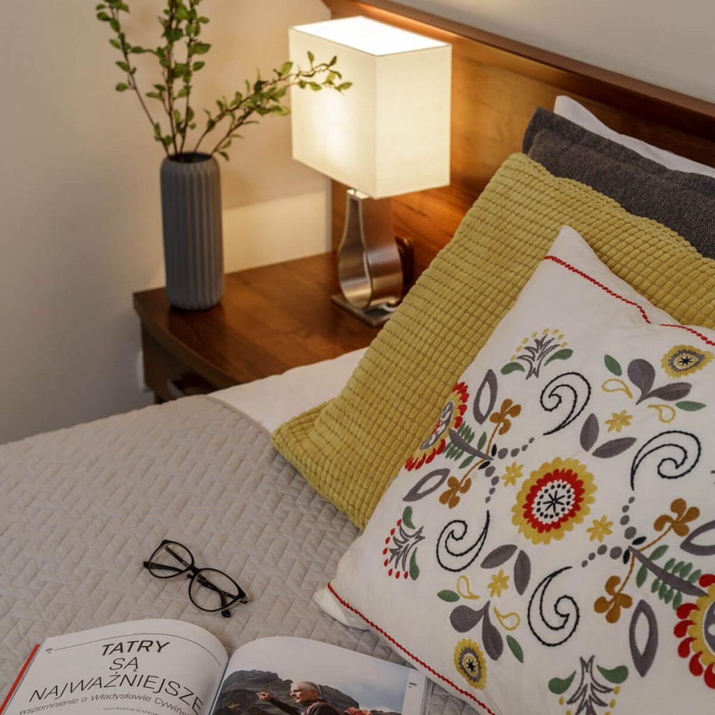 Villa Vita pensjonat Zakopane - pokoj 1 osobowy 3