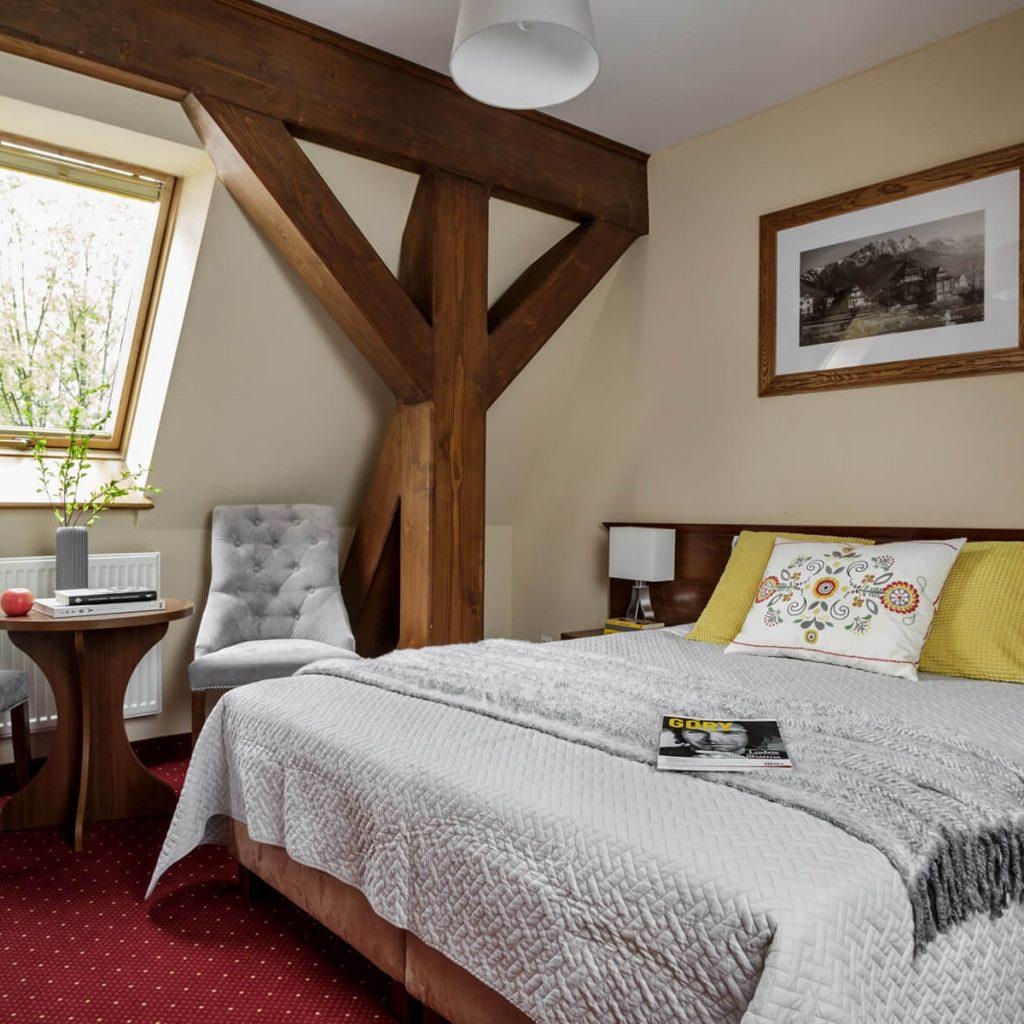 Villa Vita pensjonat Zakopane - pokoj 2 osobowy 5