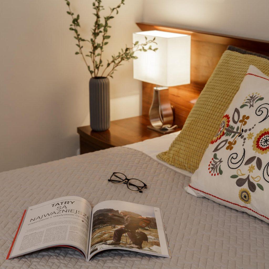 Villa Vita pensjonat Zakopane - pokoj 2 osobowy economy3