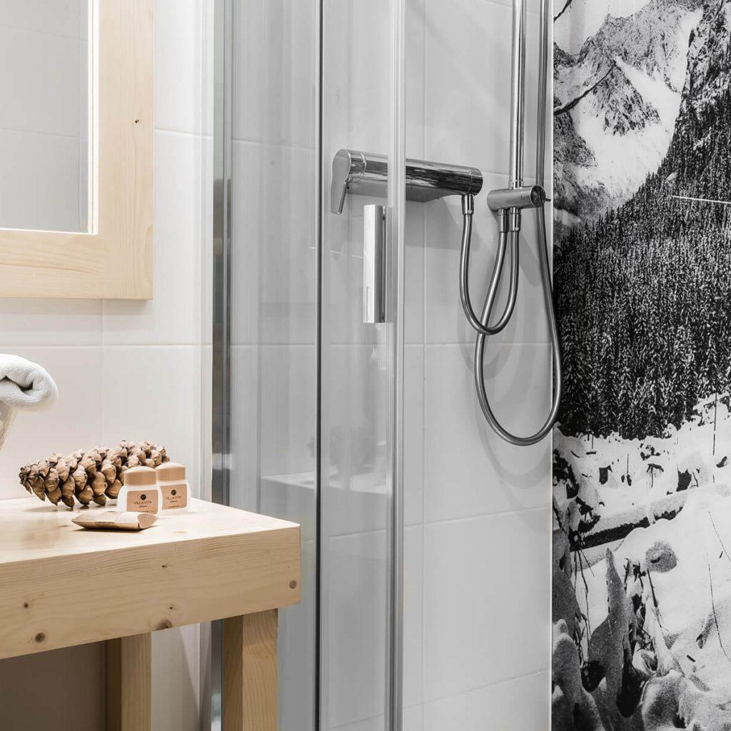 Villa Vita pensjonat Zakopane - pokoj 2 osobowy economy6