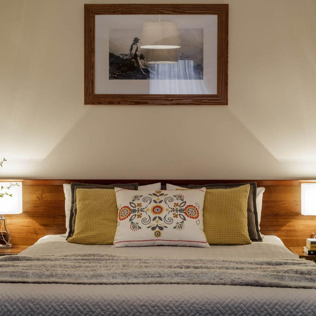Villa Vita pensjonat Zakopane - pokoj 3-osobowy 2