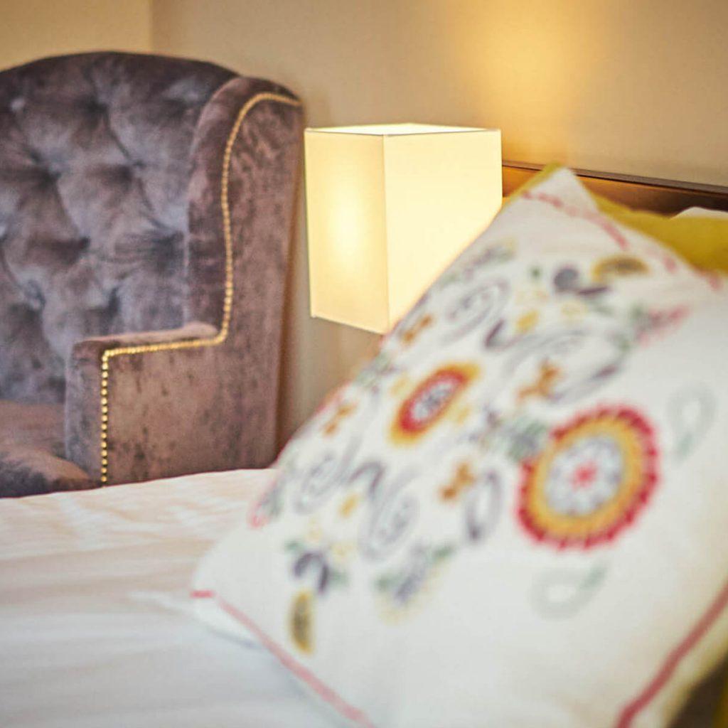 Villa Vita pensjonat Zakopane - pokoj apartament 6